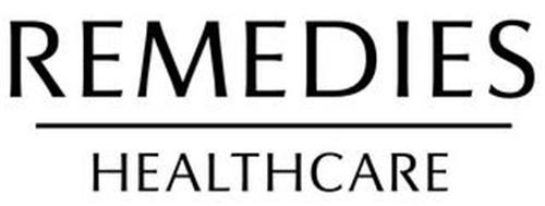 REMEDIES HEALTHCARE