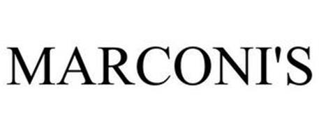 MARCONI'S