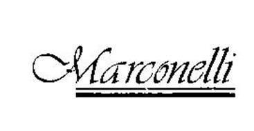 MARCONELLI