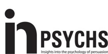 IN PSYCHS INSIGHTS INTO THE PSYCHOLOGY OF PERSUASION