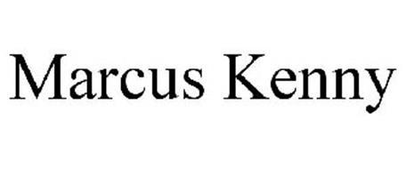 MARCUS KENNY