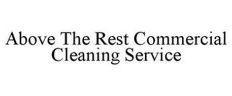 ABOVE THE REST COMMERCIAL CLEANING SERVICE