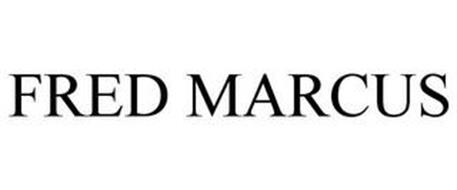 FRED MARCUS