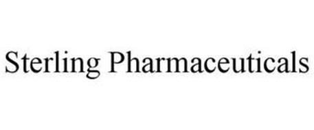 STERLING PHARMACEUTICALS