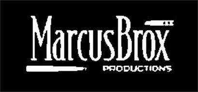 MARCUSBROX PRODUCTIONS