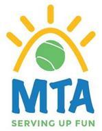 MTA SERVING UP FUN