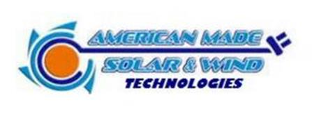 AMERICAN MADE SOLAR & WIND TECHNOLOGIES