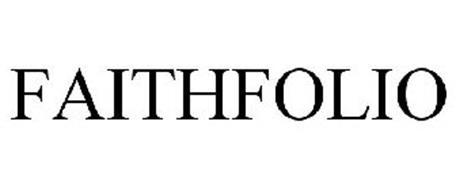 FAITHFOLIO