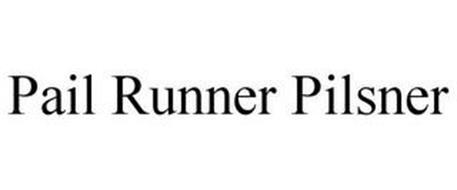 PAIL RUNNER PILSNER