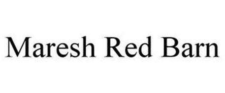 MARESH RED BARN