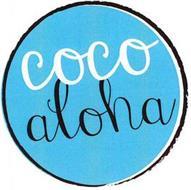 COCO ALOHA