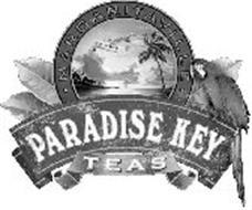 MARGARITAVILLE PARADISE KEY TEAS