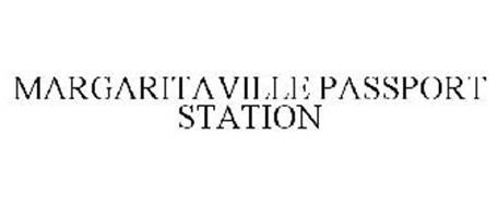MARGARITAVILLE PASSPORT STATION