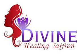 DIVINE HEALING SAFFRON