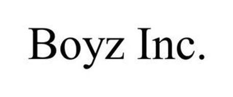 BOYZ INC.