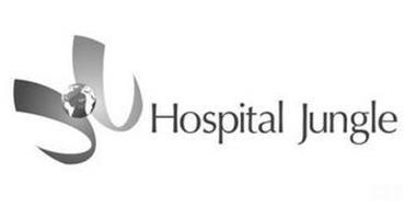 HOSPITAL JUNGLE
