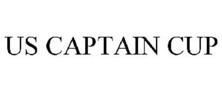 US CAPTAIN CUP