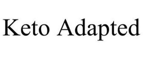 KETO ADAPTED
