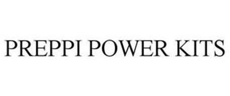 PREPPI POWER KITS