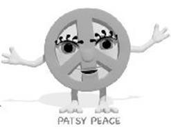 PATSY PEACE