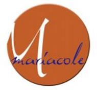 MARIACOLE M