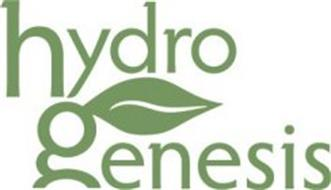 HYDRO GENESIS