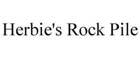 HERBIE'S ROCK PILE