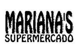 MARIANA'S SUPERMERCADO