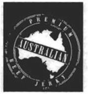 AUSTRALIAN PREMIUM BEEF JERKY