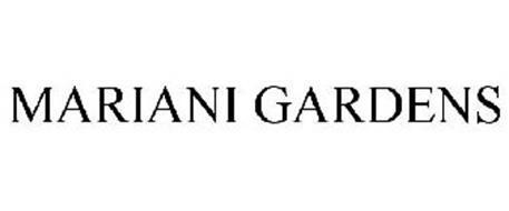 MARIANI GARDENS