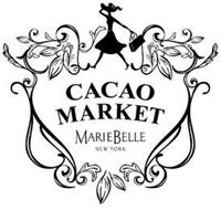 CACAO MARKET MARIEBELLE NEW YORK