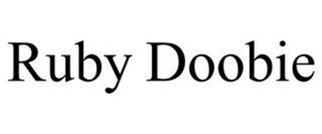 RUBY DOOBIE