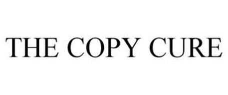 THE COPY CURE