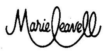 MARIE LEAVELL