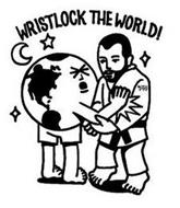 WRISTLOCK THE WORLD! PTG