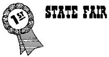 STATE FAIR 1ST