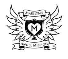 M MARILYN'S ANGEL MISSION