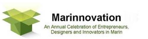 MARINNOVATION AN ANNUAL CELEBRATION OF ENTREPRENEURS, DESIGNERS AND INNOVATORS IN MARIN