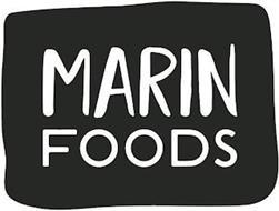 MARIN FOODS