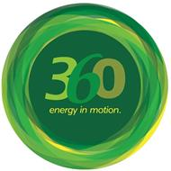 360 ENERGY IN MOTION.