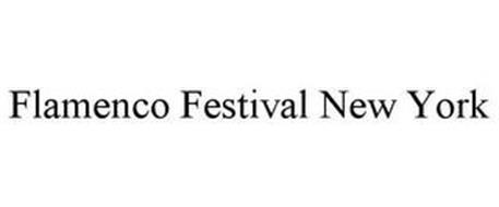 FLAMENCO FESTIVAL NEW YORK