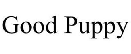 GOOD PUPPY