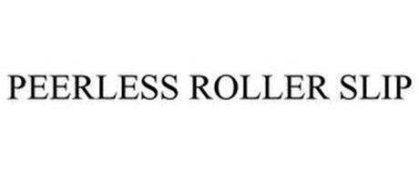 PEERLESS ROLLER SLIP