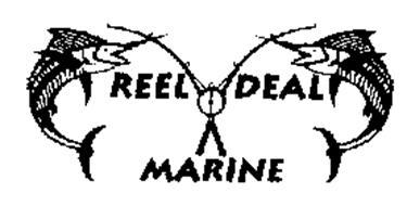 REEL DEAL MARINE