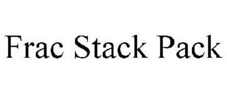 FRAC STACK PACK