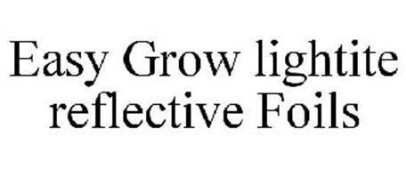 EASY GROW LIGHTITE REFLECTIVE FOILS