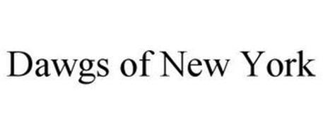 DAWGS OF NEW YORK