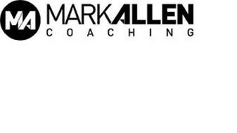 MA MARK ALLEN COACHING