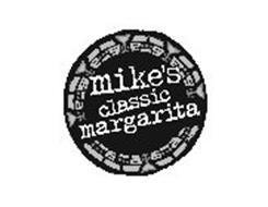 MIKE'S CLASSIC MARGARITA