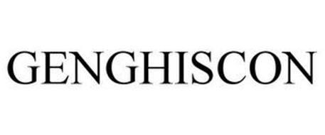 GENGHISCON